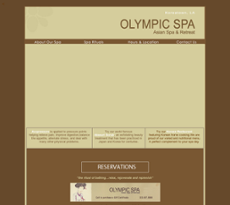 Olympic Spa Competitors, Revenue and Employees - Owler Company Profile
