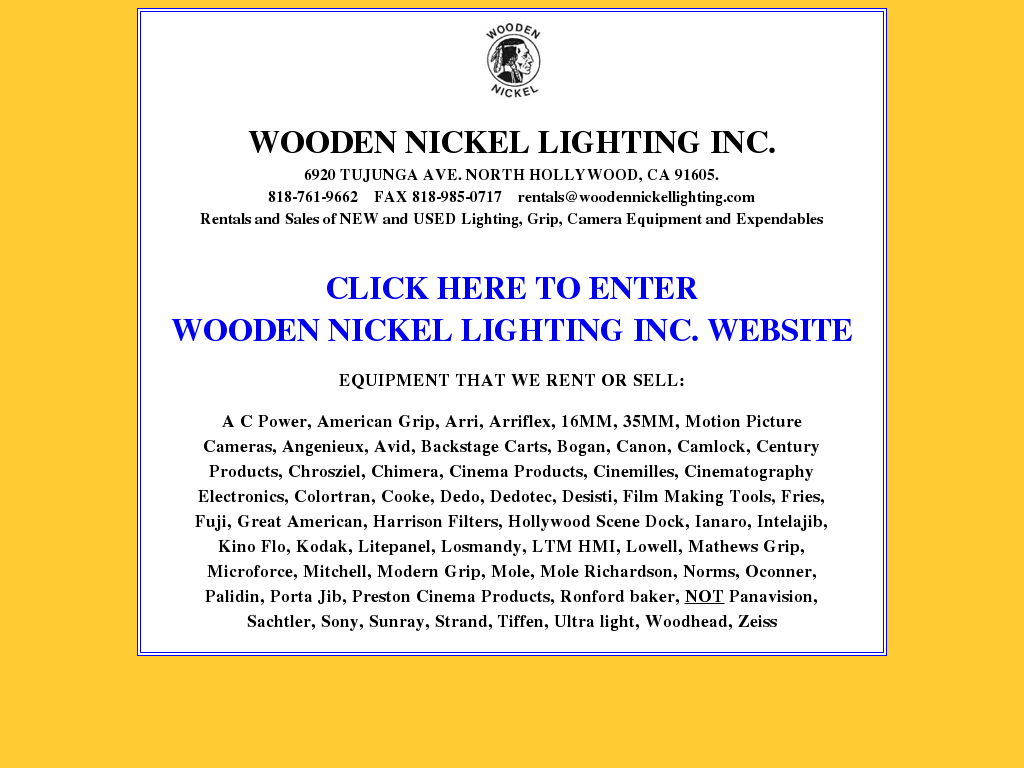 Wooden Nickel Lighting Compeors Revenue And Employees Owler Company Profile