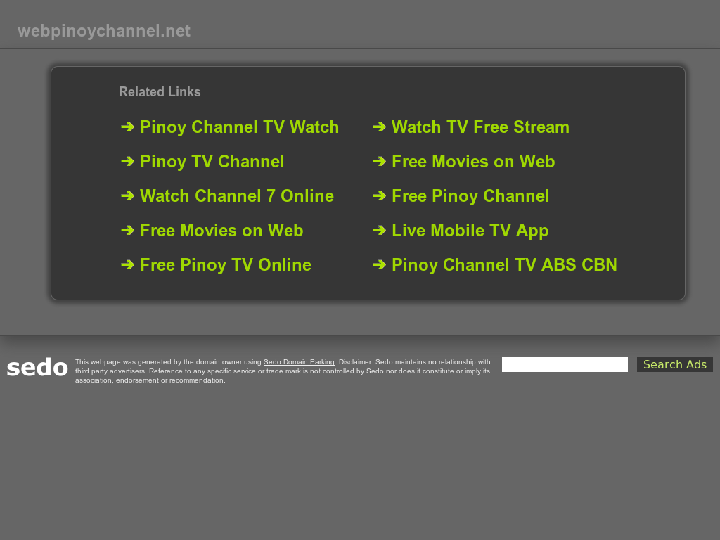 Pinoy Channel Competitors, Revenue and Employees - Owler