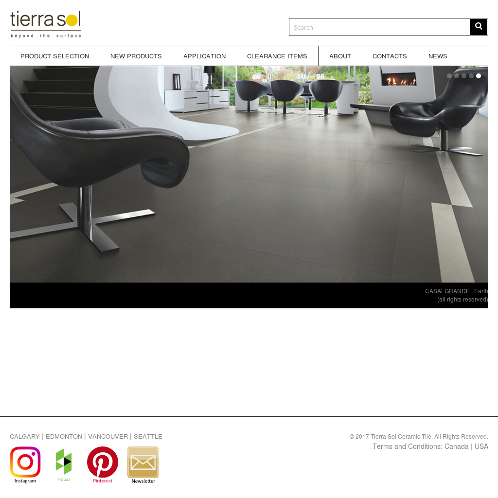 Tierra Sol Ceramic Tile Competitors Revenue And Employees Owler