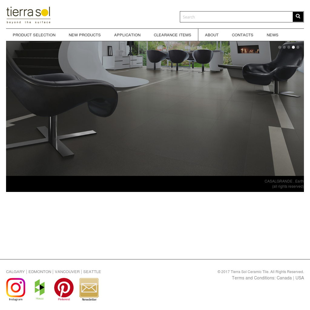 Tierra sol ceramic tile competitors revenue and employees owler tierra sol ceramic tile website history dailygadgetfo Image collections