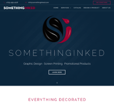 e3892861 Something Inked Competitors, Revenue and Employees - Owler Company Profile