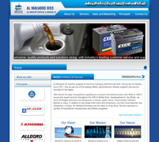 Al Masaood Oil Industry Supplies And Services Company
