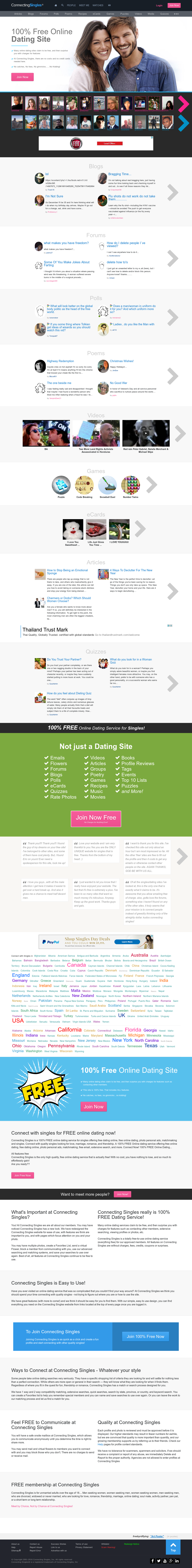 dating sites for seniors free of charge money
