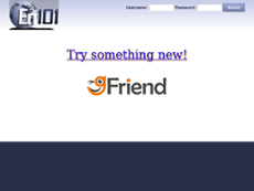 En101 website history