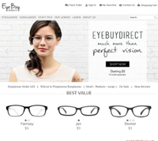 7d54b7f973 EyeBuyDirect Competitors