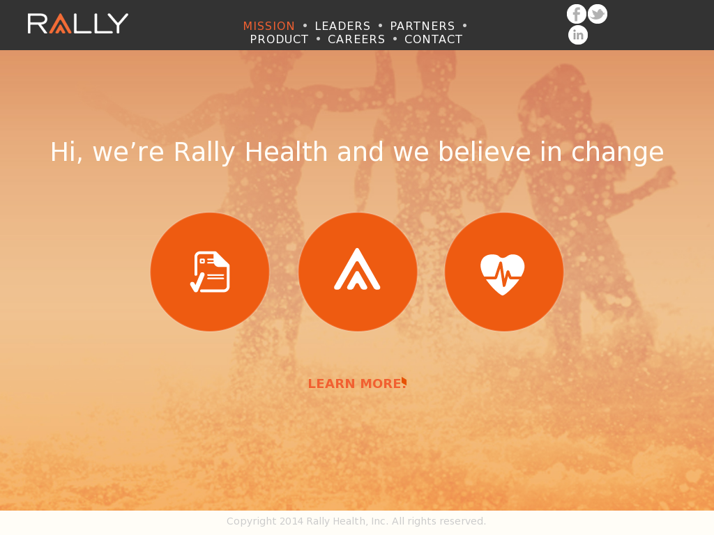 Rally Health Competitors, Revenue and Employees - Owler