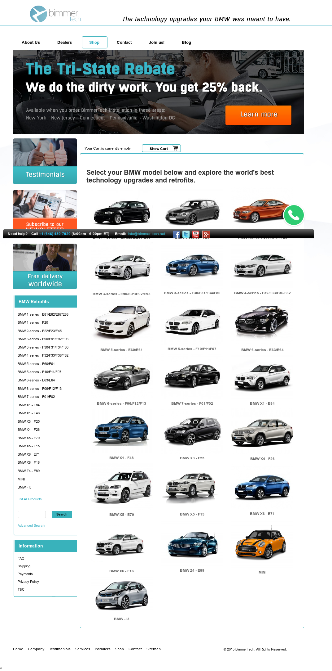 Owler Reports - BimmerTech Blog BMW Original Apple CarPlay