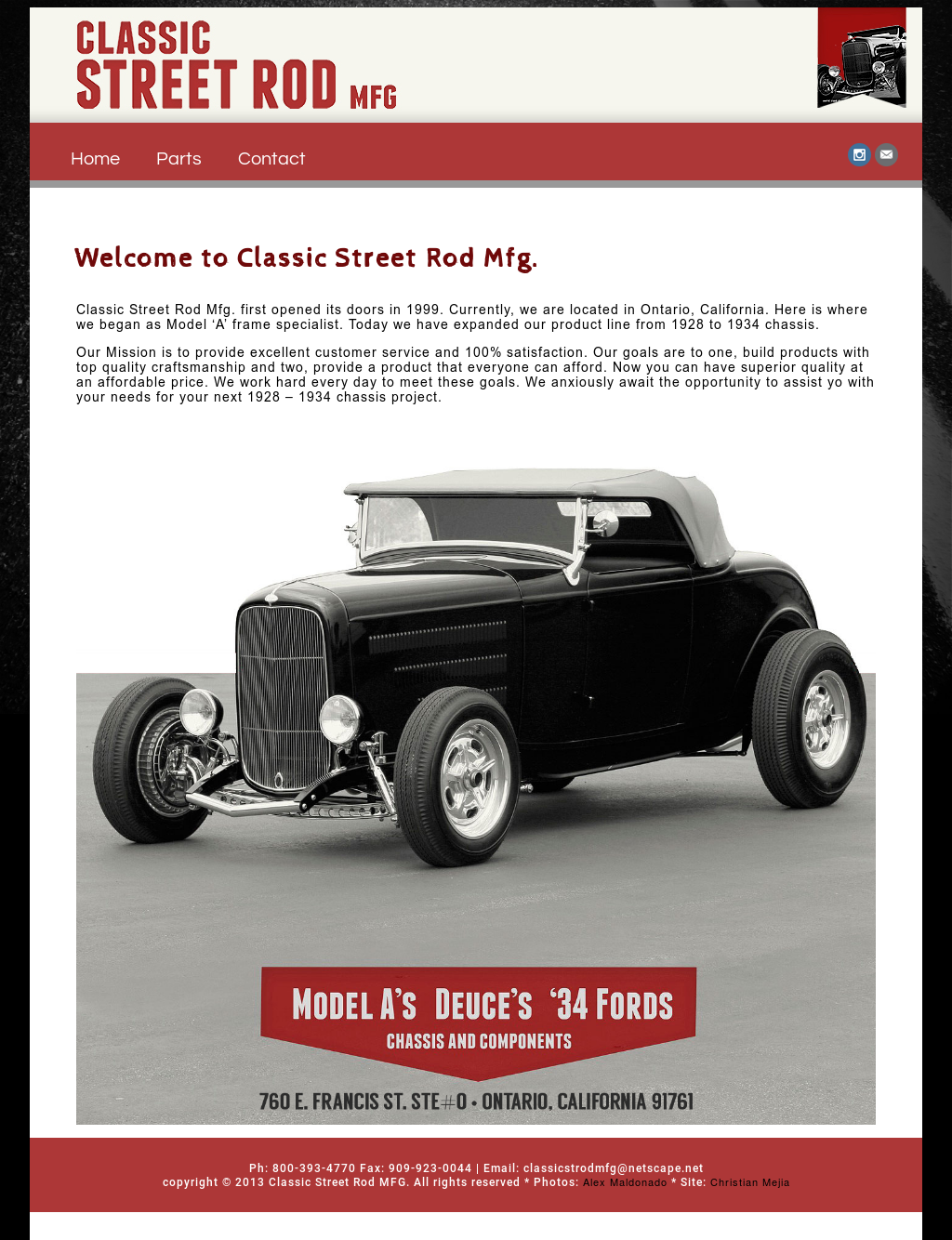 Fancy Affordable Street Rods Crest - Classic Cars Ideas - boiq.info