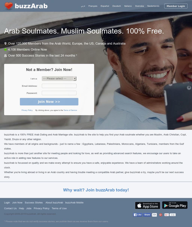arab dating service