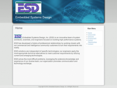 embedded systems designed to perform a Unfortunately, this complacency has left embedded systems open to a new wave of attacks by hackers perhaps attackers will just want to duplicate your design.