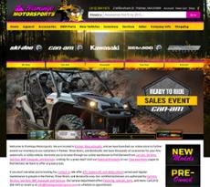 Flamingo Motorsports website history