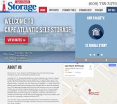 Cape Atlantic Storage Competitors, Revenue And Employees   Owler Company  Profile