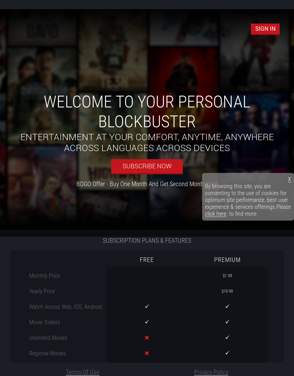 BIGFLIX Competitors, Revenue and Employees - Owler Company