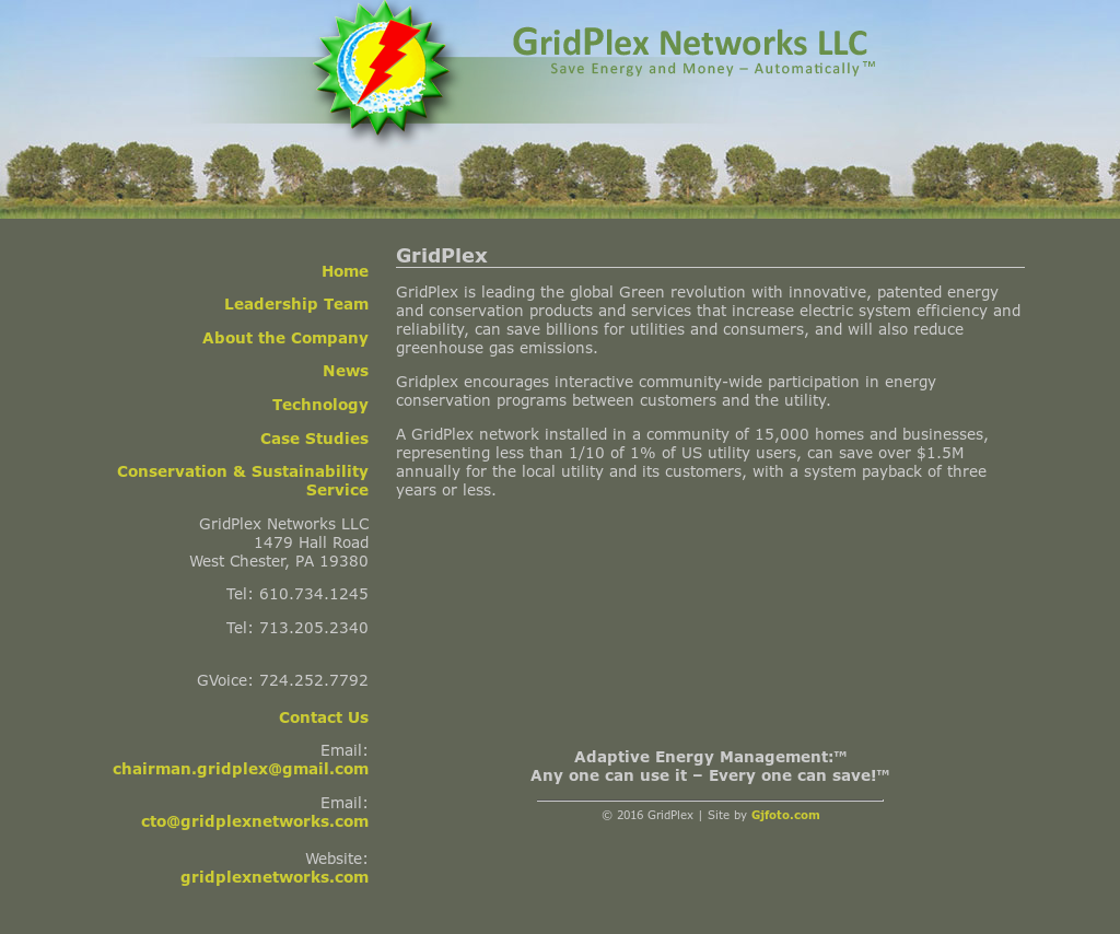 Gridplex Networks Competitors, Revenue and Employees - Owler Company