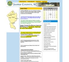 Jasper County Administrator Competitors, Revenue and