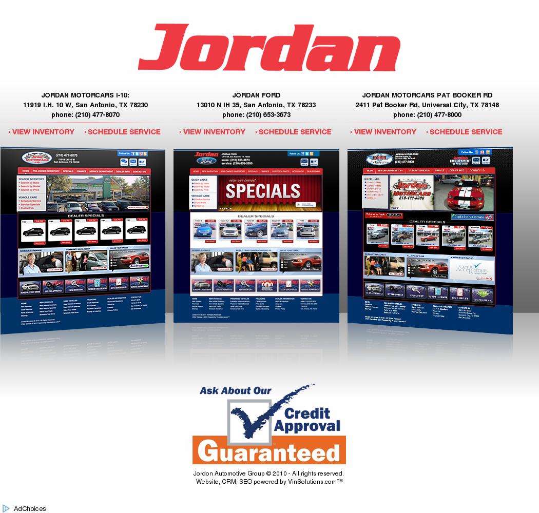 Jordan Ford San Antonio >> Jordan Ford San Antonio 2020 Best Car Release Date