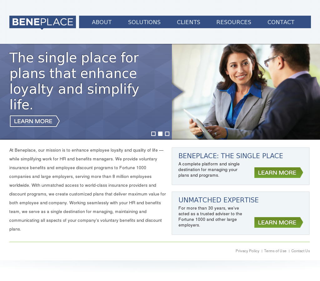 Beneplace Competitors, Revenue and Employees - Owler Company