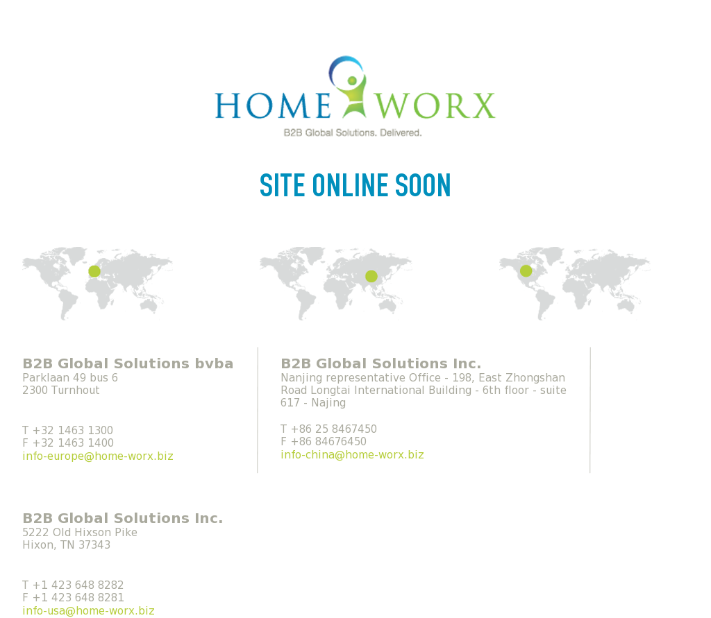 Home Worx Competitors, Revenue and Employees - Owler Company