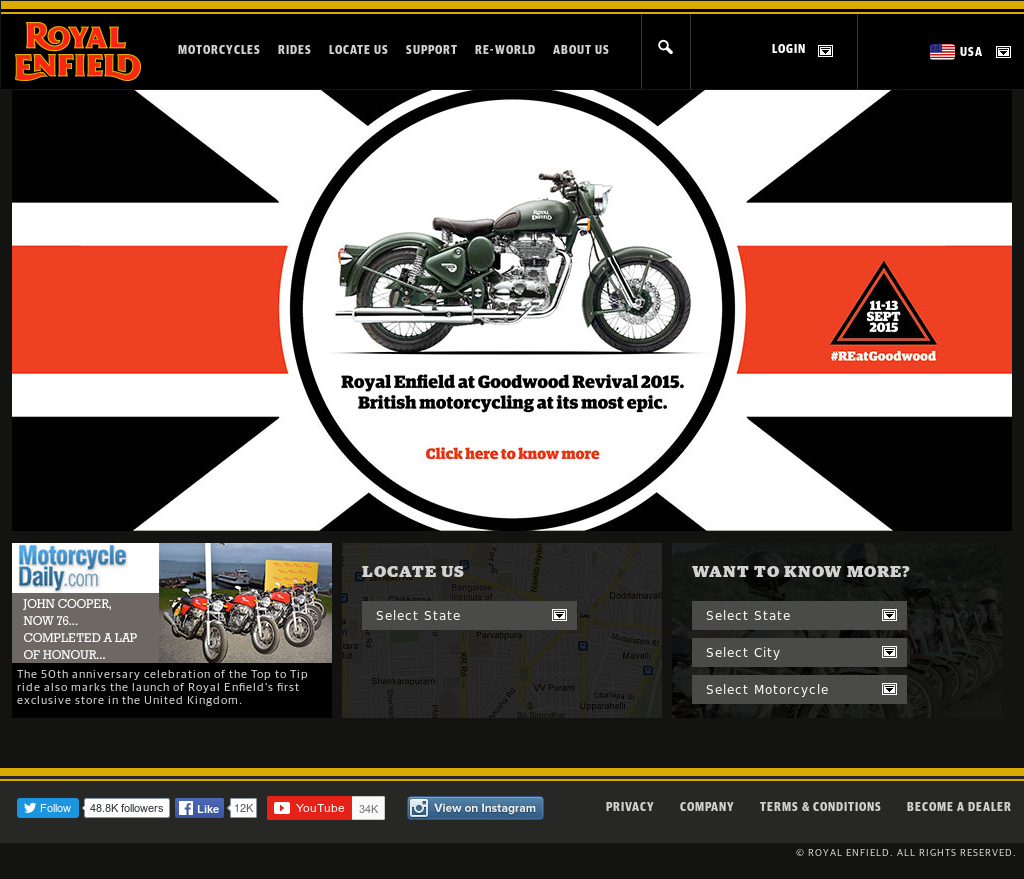 Royal Enfield Competitors Revenue And Employees Owler Company Profile Wiring Diagram Also Bullet 500 Further