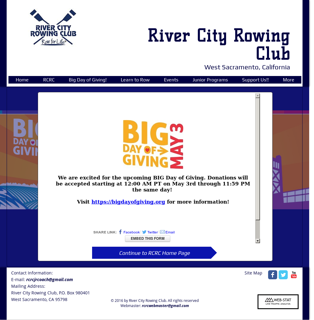 River City Rowing Club Competitors, Revenue and Employees - Owler