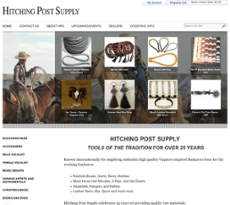 Hitching Post Supply Competitors, Revenue and Employees