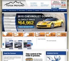 Teton Motors Company Profile Owler