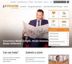 Income Competitors, Revenue and Employees - Owler Company