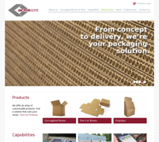 Acme Corrugated Box Company Profile   Owler