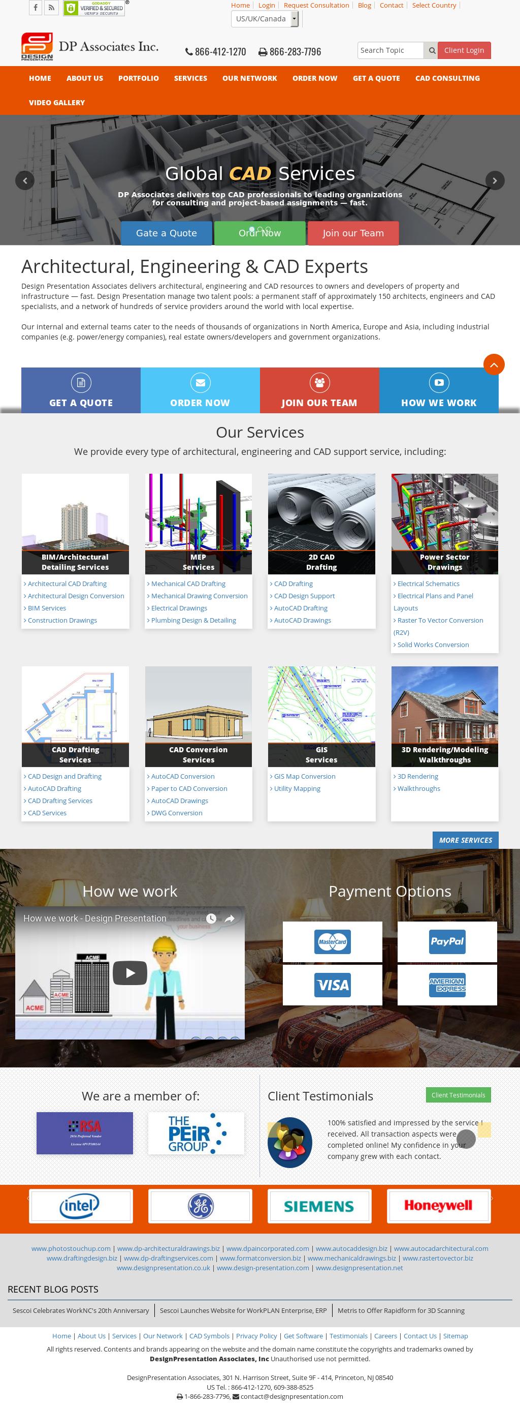 Designpresentation Associates Competitors, Revenue and