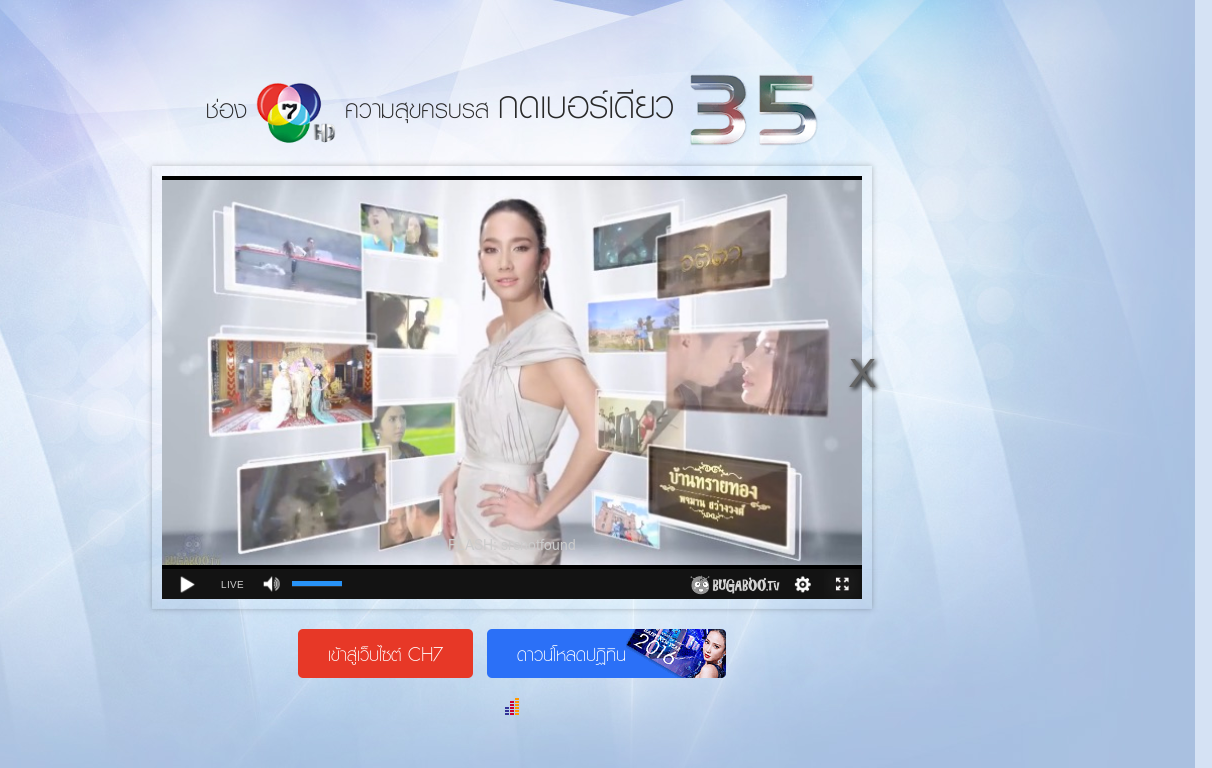 Bangkok Broadcasting & TV  Co Competitors, Revenue and Employees