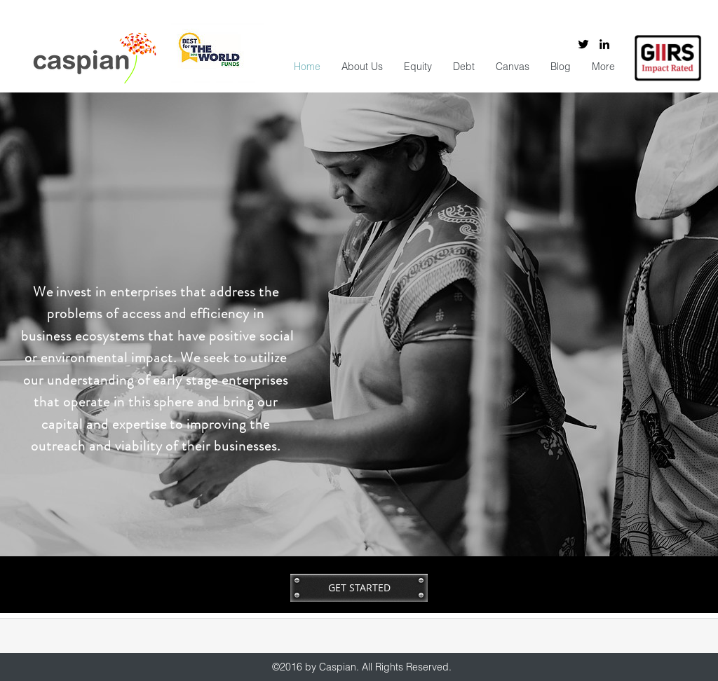 Caspian Competitors, Revenue and Employees - Owler Company