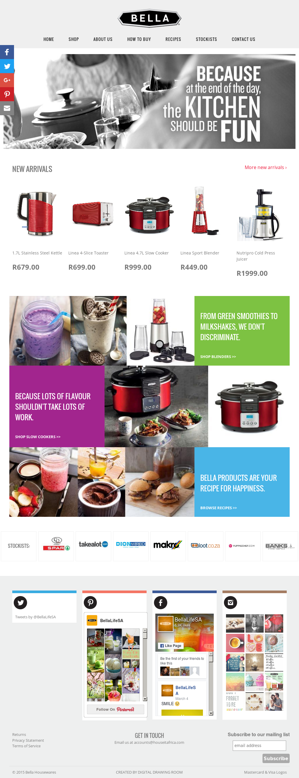 Bella Housewares Competitors, Revenue And Employees   Owler Company Profile