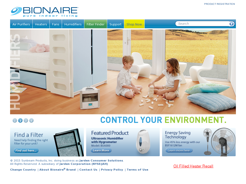 Bionaire Brands Competitors, Revenue and Employees - Owler
