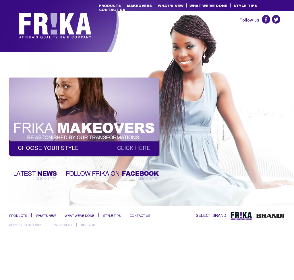 Frika Hair Competitors Revenue And Employees Owler Company Profile