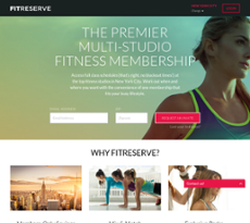 The Only Guide for Fitreserve Vs Classpass