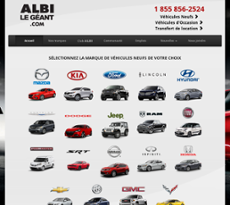 Albi Le Géant Mascouche >> Albilegeant Competitors Revenue And Employees Owler