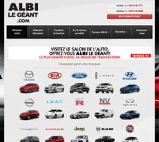 Kia Trois Rivières >> Albilegeant Competitors Revenue And Employees Owler Company Profile