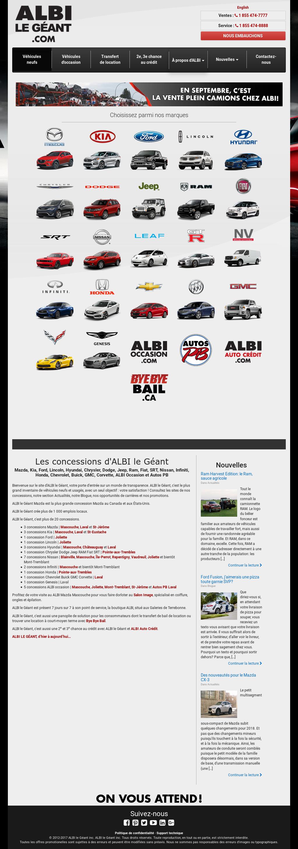 Kia Trois Rivières >> Albilegeant Competitors Revenue And Employees Owler
