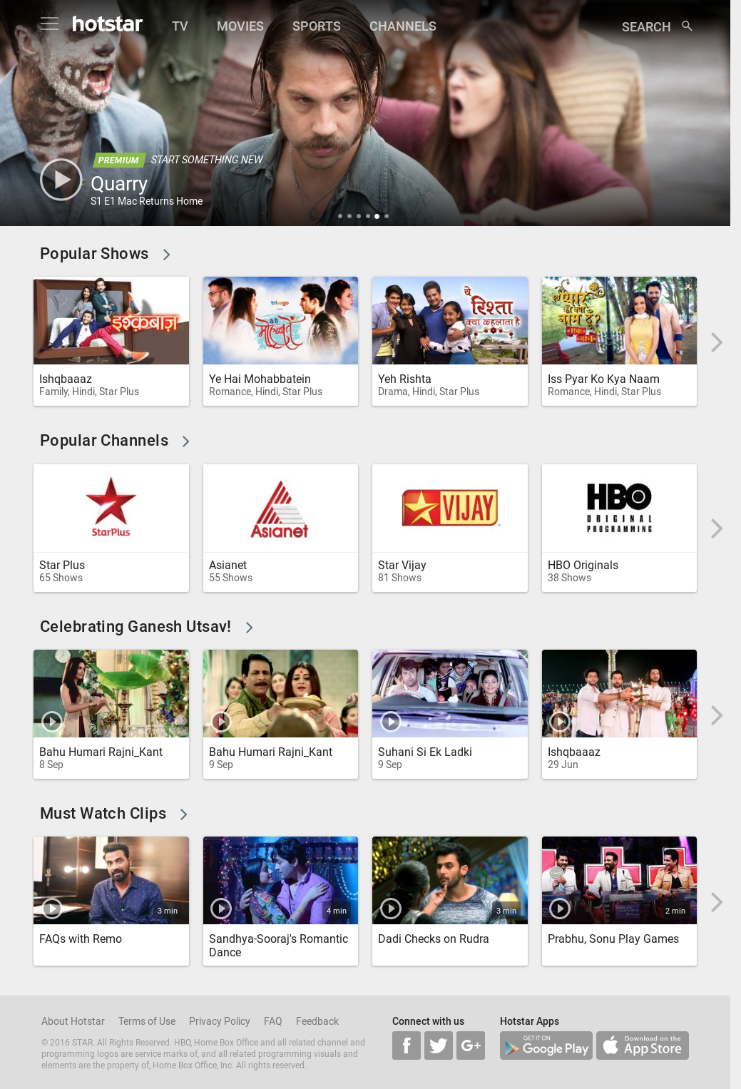 HotStar Competitors, Revenue and Employees - Owler Company Profile