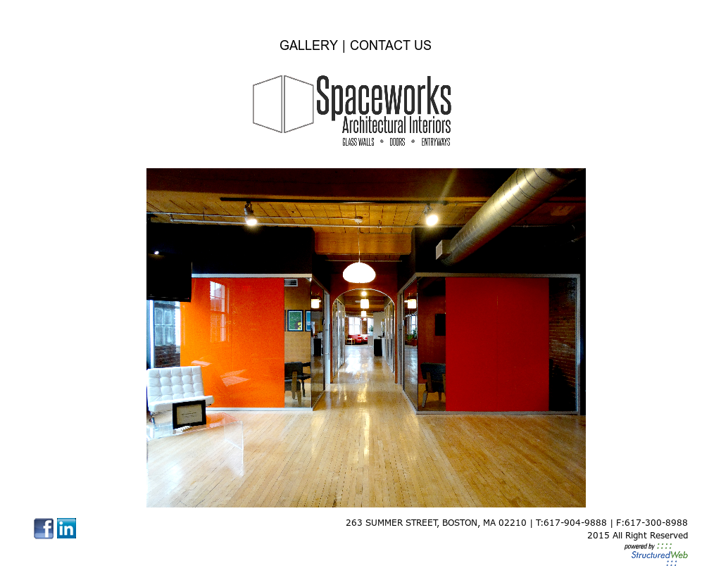 Spaceworks Architecural Interiors Competitors, Revenue and Employees - Owler Company Profile