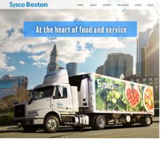Sysco Boston Competitors, Revenue and Employees - Owler