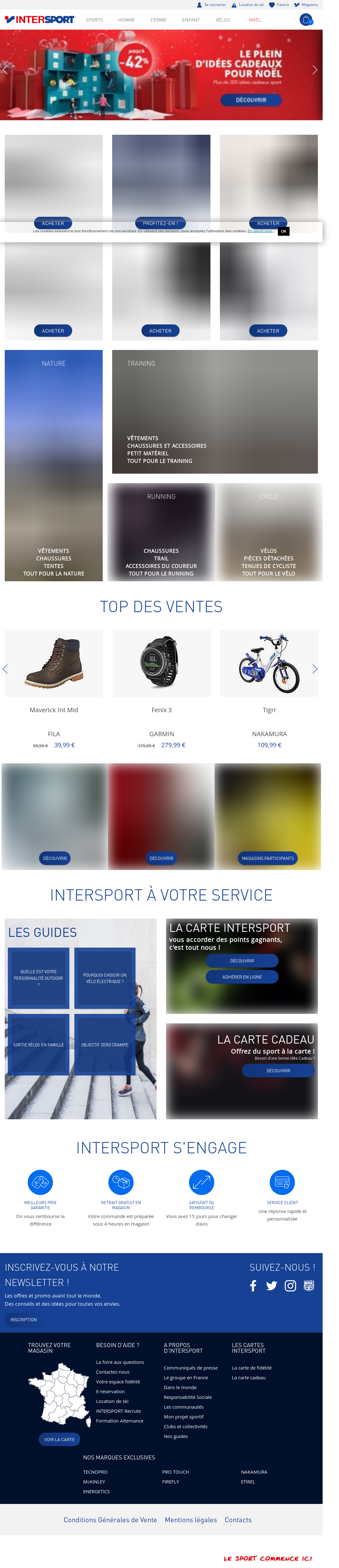 Intersport France Sa Competitors, Revenue and Employees