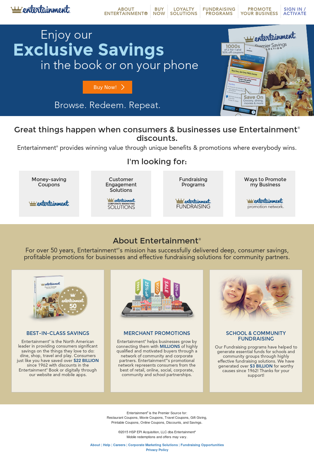 Entertainment Competitors, Revenue and Employees - Owler