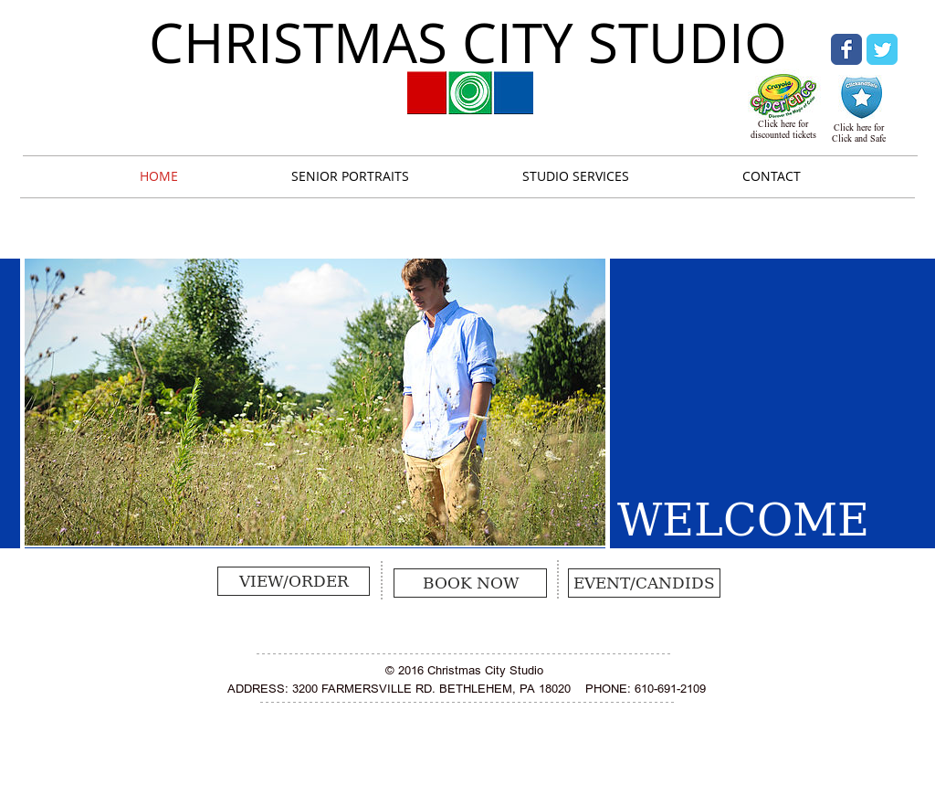 christmas city studio competitors revenue and employees owler company profile