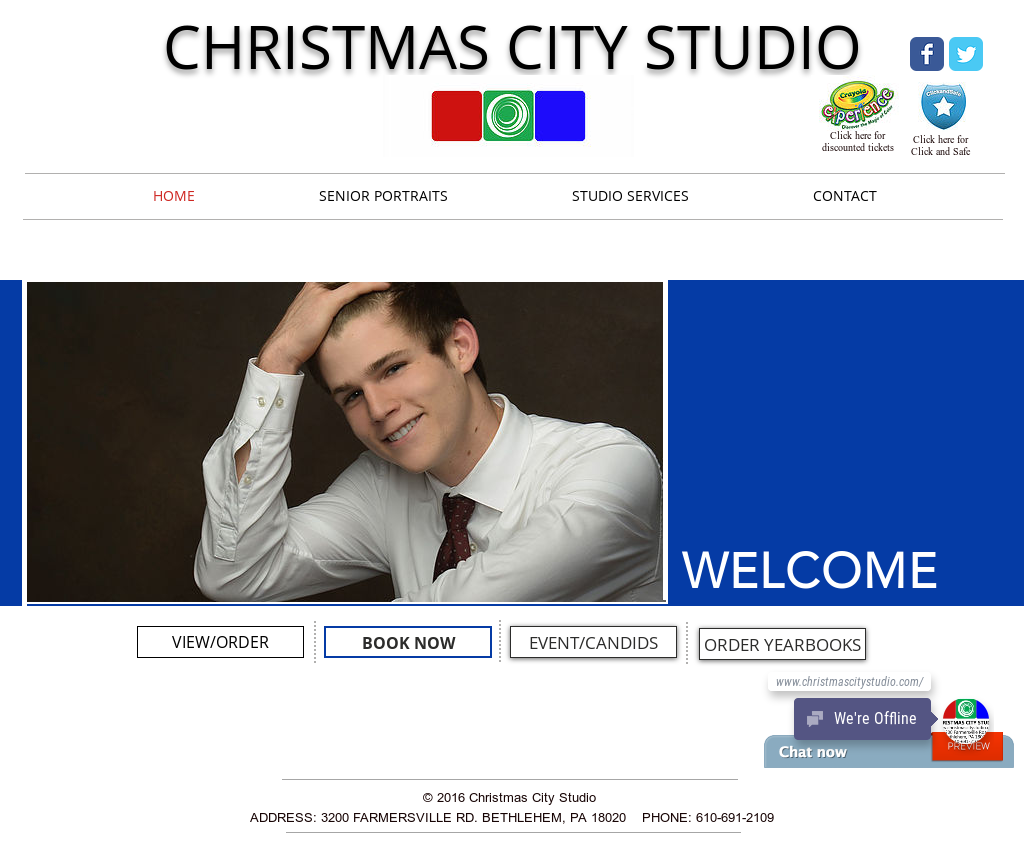 christmas city studio competitors revenue and employees owler company profile - Christmas City Studios