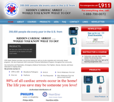 Cpr Heart Starters Company Profile | Owler