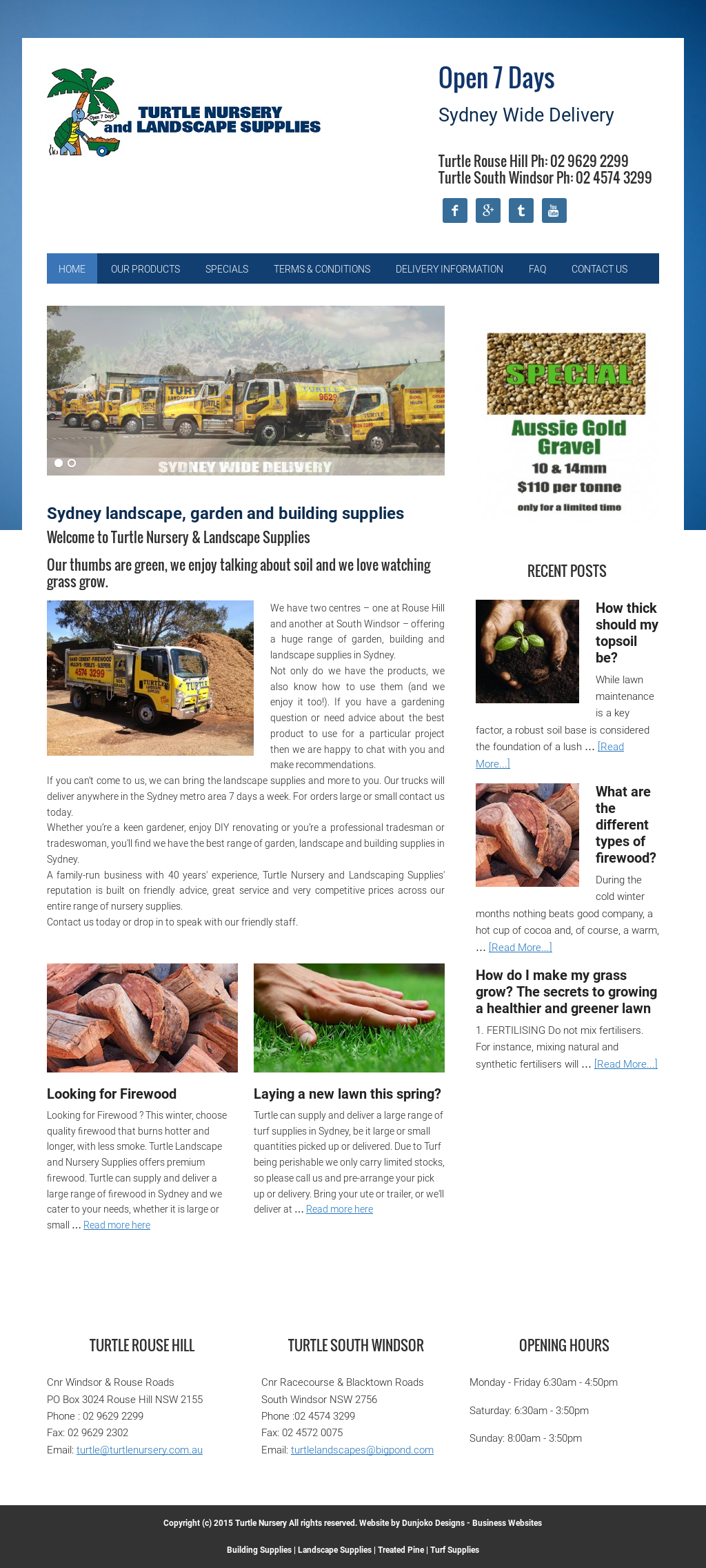 Turtle Landscape Supplies S Competitors Revenue Number Of Employees Funding Acquisitions News Owler Company Profile