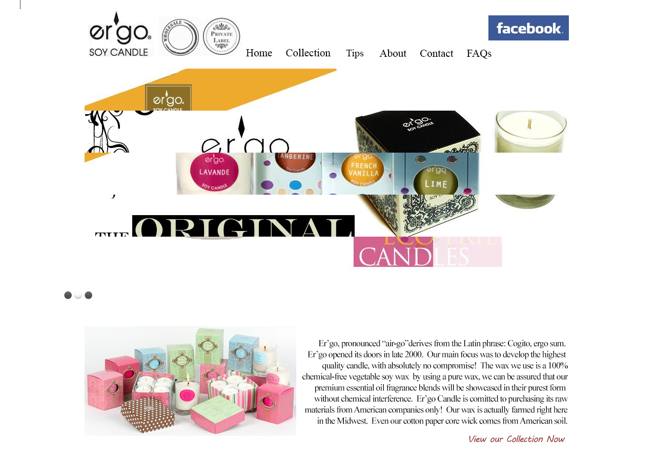 Er Go Candles S Competitors Revenue Number Of Employees Funding Acquisitions News Owler Company Profile