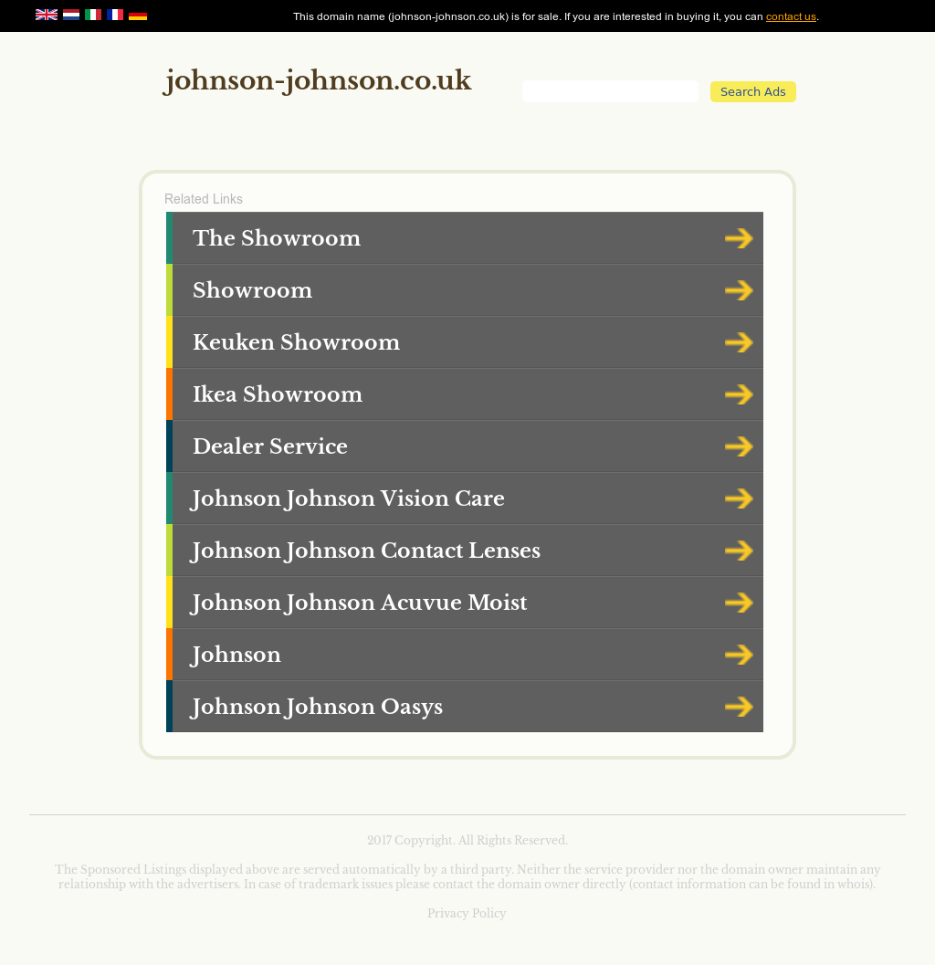 history of johnson & johnson essay Explore a career at johnson & johnson india discover our culture, and why we're consistently named one of the best places to work  careers in india.